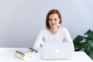 coach kariery Katarzyna Westerowska
